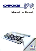 Commodore 128 Manual del Usuario 1