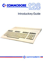 Commodore 128 Introductory Guide 1