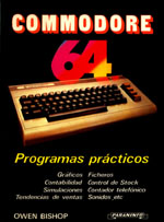 Commodore 64 Programas prácticos 1