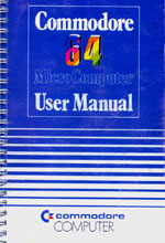 Commodore 64 User Manual 1