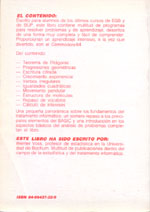El Manual Escolar para Commodore 64 2